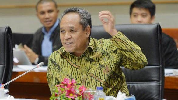 Disoal NasDem terkait Hoax Ratna, Benny Harman: Saya Tak Serang Jokowi