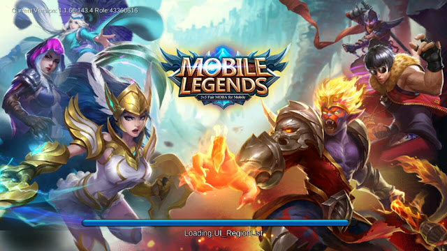 99 Download Game Mobile Legend Mod Apk 2021 Gratis Terbaik