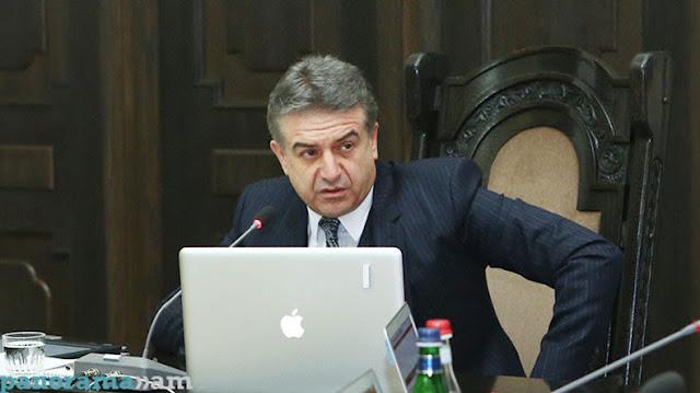 Karapetyan: los armenios estamos condenados a hablar tres idiomas