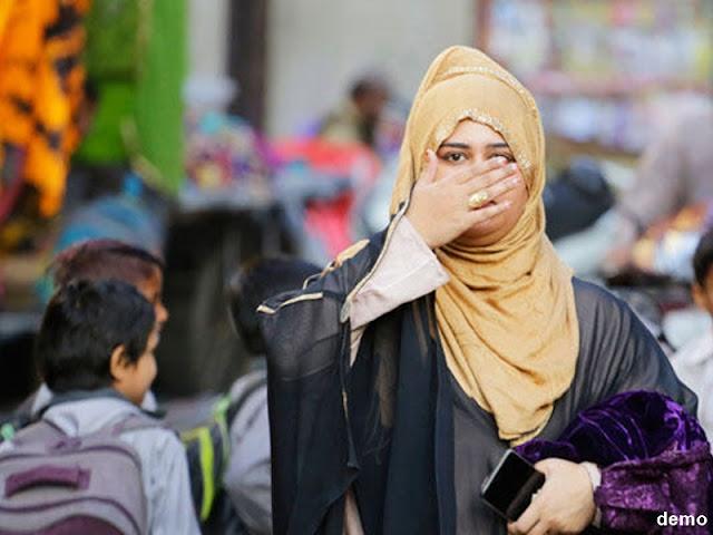 20 मुस्लिम देशों में तीन तलाक़ पर प्रतिबंध तो फिर भारत में विरोध क्यों? - newsonfloor.com