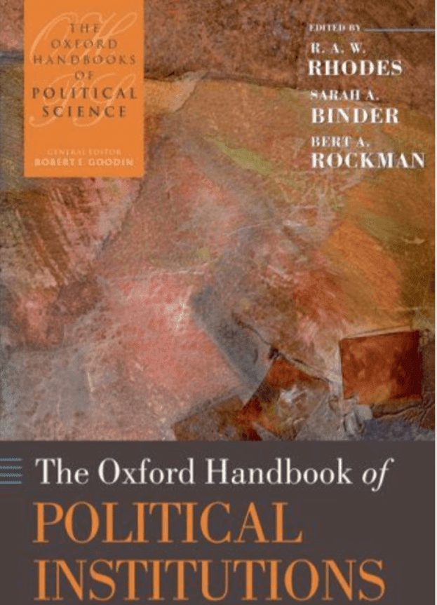 Oxford-Political-Institutions-For-UPSC-Exam-PDF-Book