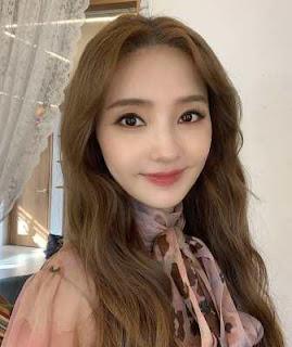 Biodata Han Chae Young, Agama, Drama Dan Profil Lengkap