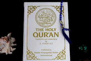 Benarkah Al-Quran Merendahkan Wanita?