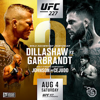 free ufc 227 fight video fight preview free