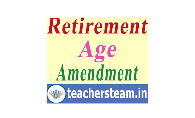 Retirement Age Enhanced