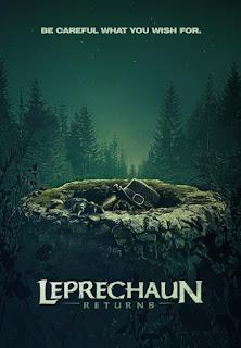 Leprechaun Returns