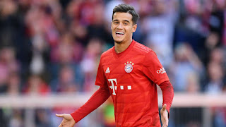 Bayern very happy with Coutinho transfer - Rummenigge
