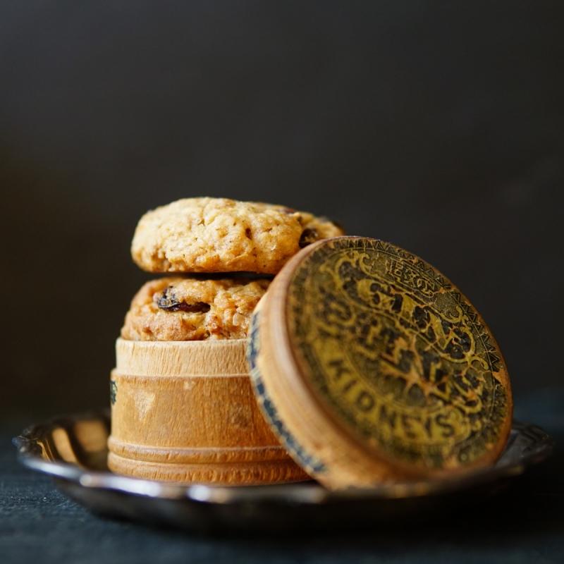 pikkuleivät, leipominen