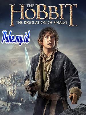 The Hobbit: The Desolation of Smaug Subtitle Indonesia