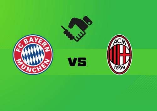 Bayern München vs Milan  Resumen y Partido Completo