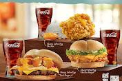 Promo Burger King 2 Menu Cuma 60 Ribu 1 - 10 Februari 2020