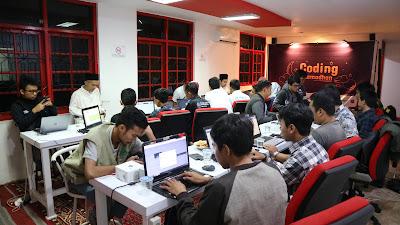 coding ramadhan dilo