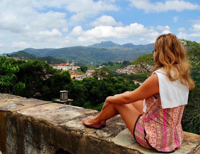 Turismo Religioso em Minas Gerais