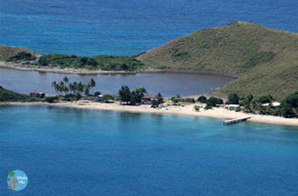 Pulau Kangean