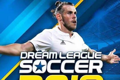 Dream League Soccer 2019 v6.12 Apk Mod + Obb