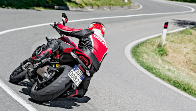 All New Ducati Monster 821 HD Images