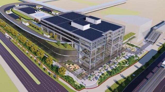 Kantor Asia Pasifik Hyundai di Malaysia Mau Pindah ke Indonesia
