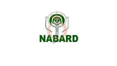 NABARD Admit card