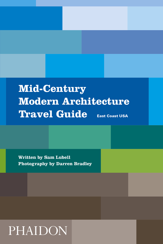 Mid-Century Modern Architecture Travel Guide