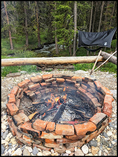 Campfire Canyon Creek Guest House