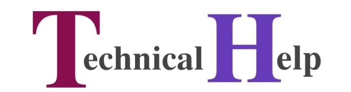 Technical app