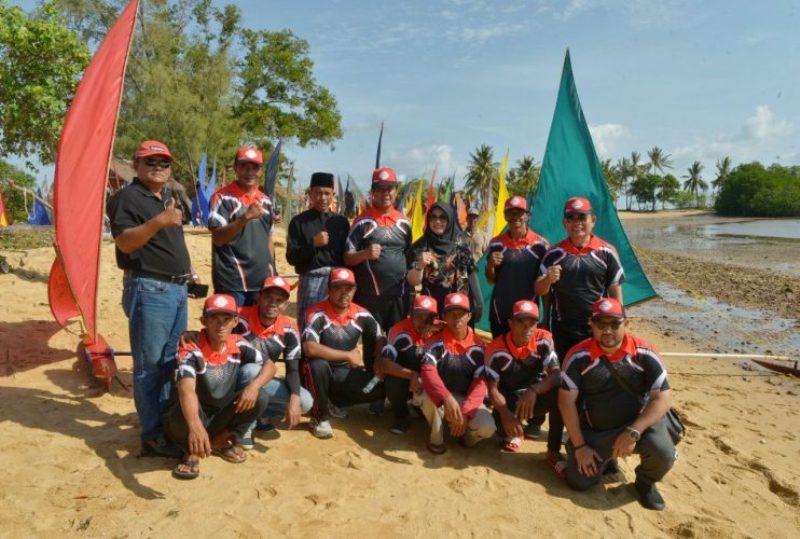 Lestarikan Permainan Tradisional untuk Tingkatkan Wisatawan di Kepri