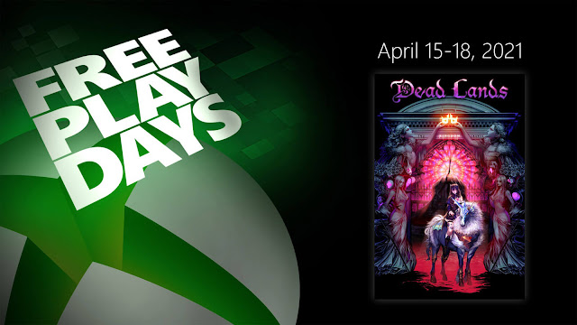 kingdom two crowns xbox live gold free play days event