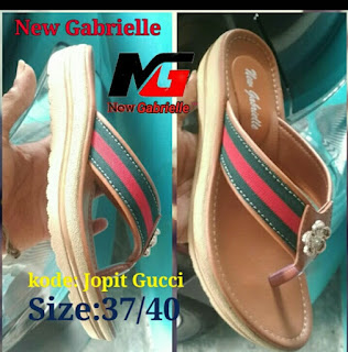Sandal newgabrielle home made