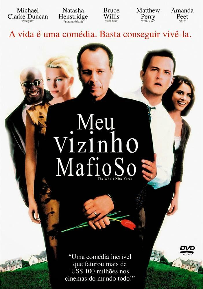 Download Filme Meu Vizinho Mafioso (2000) Bluray 720p Dublado Grátis