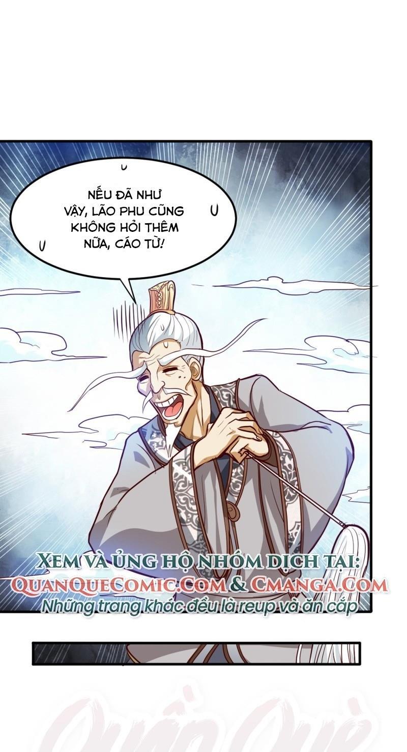 Tối Cường Thần Y Tại Đô Thị chap 102 - Trang 1