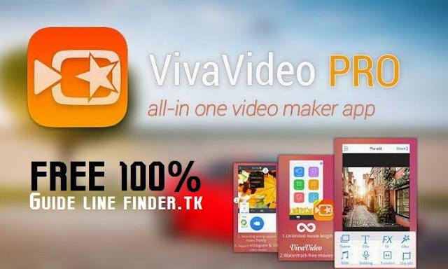 Viva Video Pro 4 2 0 APK Free Download 100% - GuideLineFinder