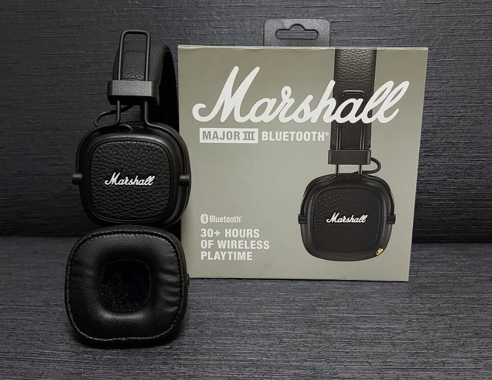 Marshall Major III Bluetooth Philippines