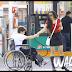 Mujer rechaza a hombre en silla de ruedas hasta que descubre que es millonario (VIDEO)