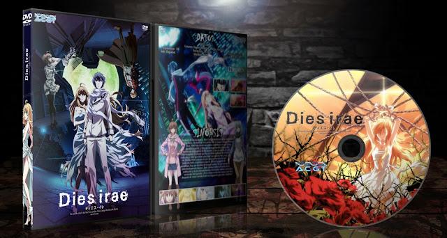 Dies Irae | Cover DVD | MEGA |