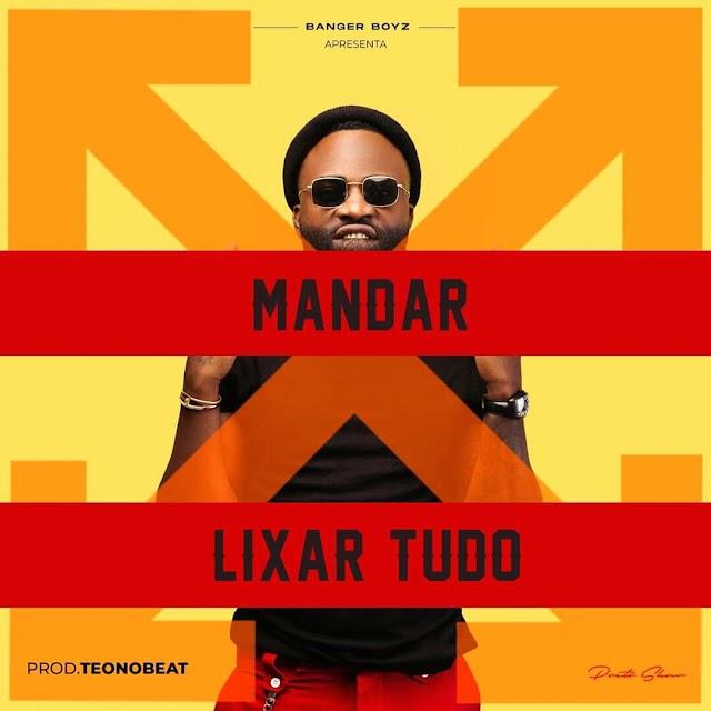 Preto Show - Mandar Lixar Tudo (Afro House) Prod. Teo No Beat