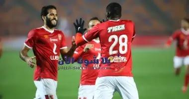 موعد مباراة الاهلي ونادي مصري في الدوري المصري الممتاز