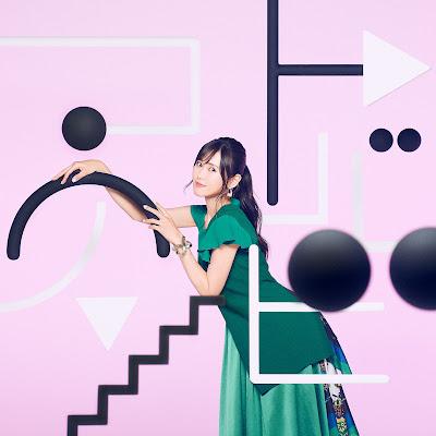TRUE 4th album, Kotoba Asobi details info CD Blu-ray tracklist Miho Karasawa album 2021