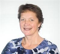 Hanne Solheim Hansen, foto Nord Universitet