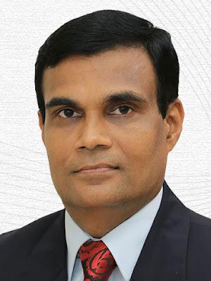 Prof. GLD Wickramasinghe, PhD