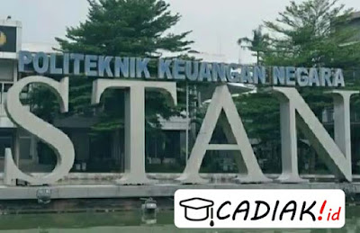 Syarat Peserta Ikut SPMB PKN STAN 2021