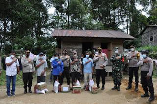 Kapolres kunjungi Dusun Nambadia