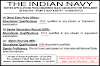 Indian Navy Recruitment 2020 (Eligibility 10th & 10+2 )