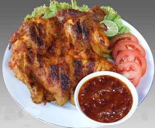 HOW TO COOK TASTY AND WELL-COOKED CHICKEN INGKUNG