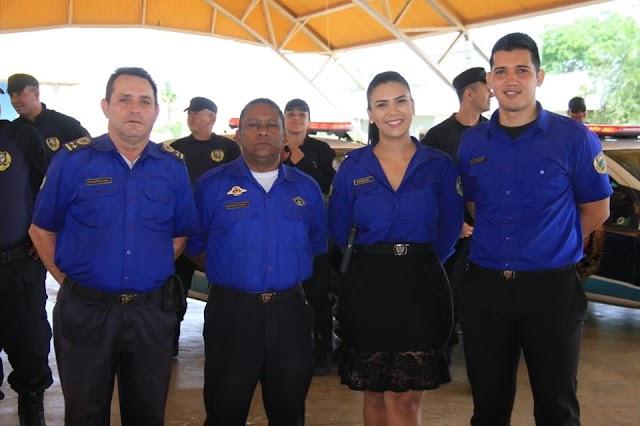 Senador Canedo: Evento apresenta investimentos na Segurança Municipal