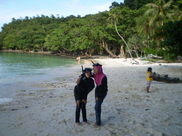 Pantai Gapang, Sabang