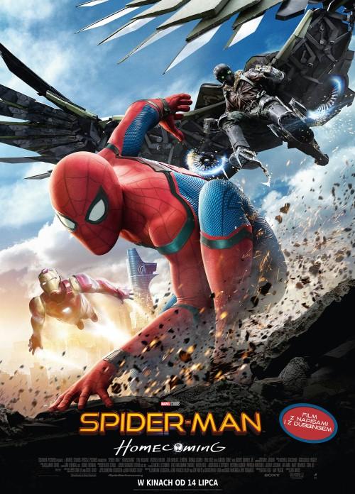 """a8d84fadc7322 Nowe wydanie pajęczaka podobało mi się już w """"Wojnie bohaterów"""".  Rozwinięcie historii tej postaci pokazujące jak znalazł sie w starciu  pomiędzy Avengersami ..."""