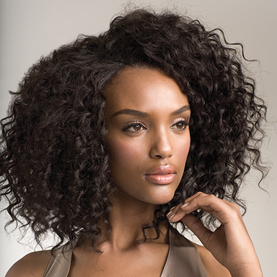 Quick Hairstyles For Thick Natural Hair
