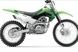 Kawasaki Hadirkan KLX 150 Standard untuk Penggemar Offroad