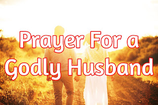 How To Pray And Get Connected For Your Future Husband
