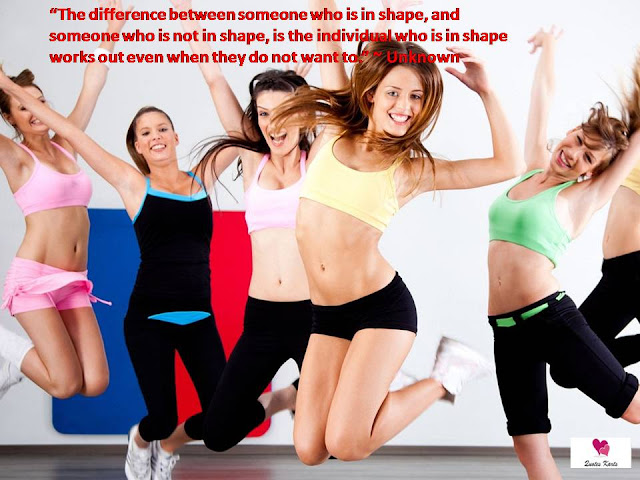 Quotes About Fitness - Quotes Karts